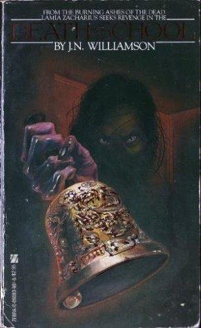 Death-School by J.N. Williamson
