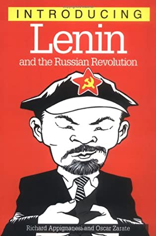 Introducing Lenin and the Russian Revolution by Oscar Zárate, Richard Appignanesi