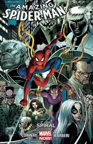 Amazing Spider-Man, Vol. 5: Spiral by Gerry Conway