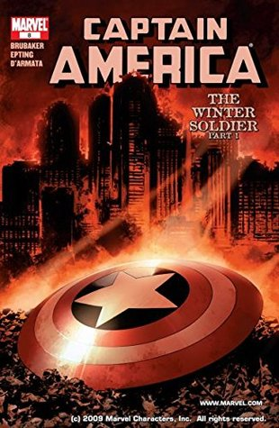 Captain America (2004-2011) #8 by Frank D´Armata, Ed Brubaker, John Paul Leon