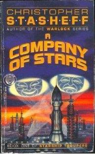 A Company of Stars by Christopher Stasheff
