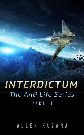 Interdictum by Allen Kuzara