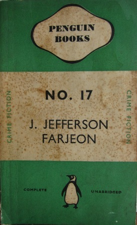 No. 17 by J. Jefferson Farjeon