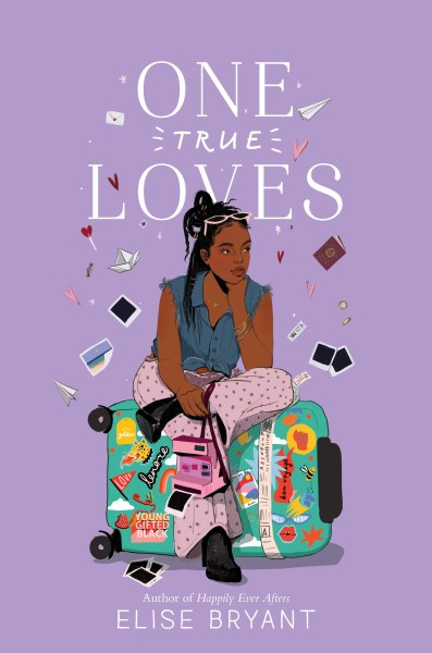 One True Loves by Elise Bryant