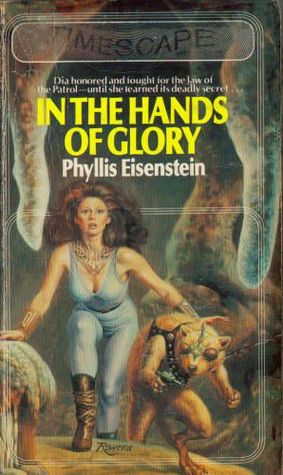 In the Hands of Glory by Phyllis Eisenstein
