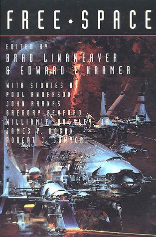 Free Space by Brad Linaweaver, Edward E. Kramer