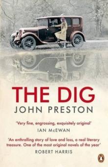 The Dig by John Preston