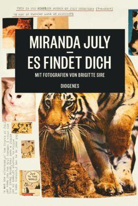 Es findet dich by Miranda July