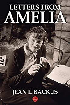Letters from Amelia by Jean L. Backus