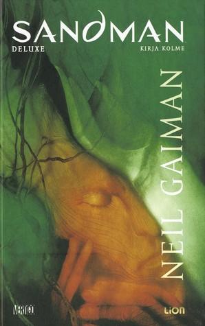 Unten ihmemaa by Neil Gaiman, Petri Silas