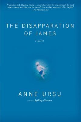 The Disapparation of James by Anne Ursu