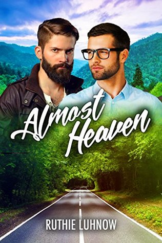 Almost Heaven by Ruthie Luhnow