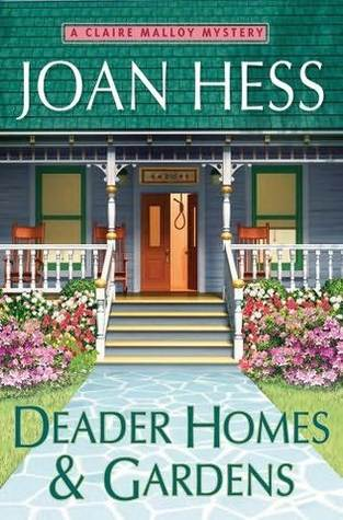 Deader Homes and Gardens by Joan Hess