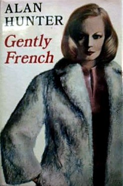 Gently French by Alan Hunter