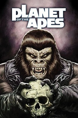 Planet of the Apes, Vol. 1: The Long War by Juan Manuel Tumburús, Carlos Magno, Nolan Woodard, Daryl Gregory