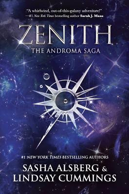 Zenith by Lindsay Cummings, Sasha Alsberg