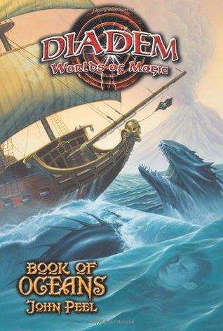 Book of Oceans by John Peel