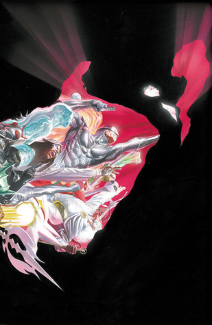 Astro City, Vol. 6: The Dark Age, Book One: Brothers and Other Strangers by Kurt Busiek, Brent Anderson