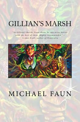 Gillian's Marsh by Michael Faun