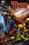 Thor: First Thunder by Tan Eng Huat, Bryan J.L. Glass