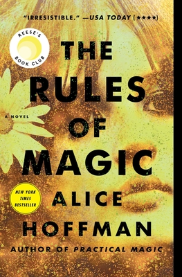 The Rules of Magic, Volume 1 by Alice Hoffman
