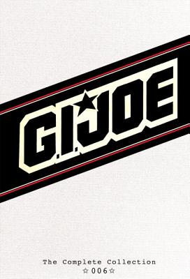 G.I. Joe: The Complete Collection Volume 6 by Larry Hama