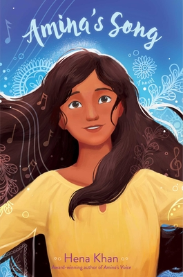 Amina's Song by Hena Khan