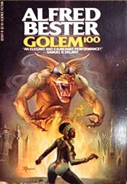 Golem 100 by Alfred Bester
