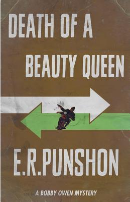 Death of a Beauty Queen by E. R. Punshon