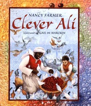 Clever Ali by Gail de Marcken, Nancy Farmer