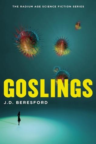 Goslings by J.D. Beresford
