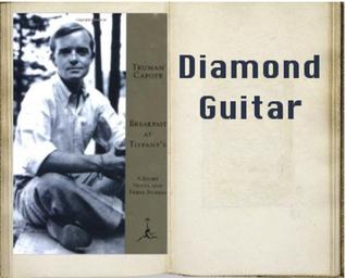 A Diamond Guitar by Truman Capote