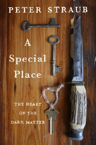 A Special Place: The Heart of a Dark Matter by Peter Straub