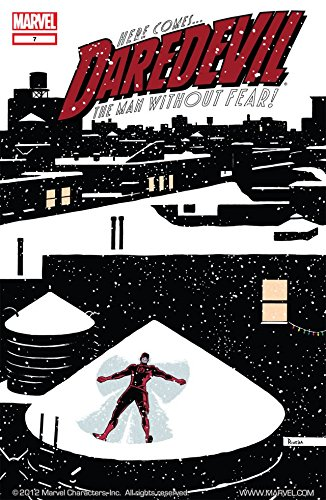 Daredevil (2011-2014) #7 by Mark Waid