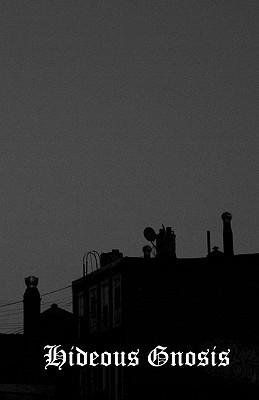 Hideous Gnosis: Black Metal Theory Symposium 1 by Evan Calder Williams, Andrew White, Hunter Hunt-Hendrix, Erik Butler, Brandon Stosuy, Lionel Maunz, Oyku Tekten, Nicola Masciandaro, Karlynn Holland, Anthony Sciscione, Scott Wilson, Joseph Russo, Niall Scott, E.S.S.E., Eugene Thacker, Reza Negarestani, Benjamin Noys, Aspasia Stephanou