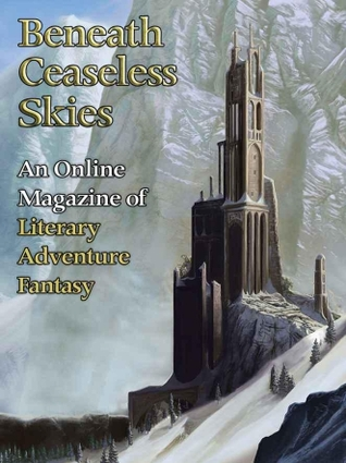 Beneath Ceaseless Skies #137 by A.E. Decker, Beth Cato, Scott H. Andrews