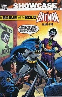 Showcase Presents: The Brave and the Bold: The Batman Team-Ups, Vol. 3 by Jim Aparo, Mike Esposito, Bob Haney