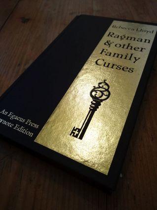 Ragman & Other Family Curses by Rebecca Lloyd, Marc Beattie