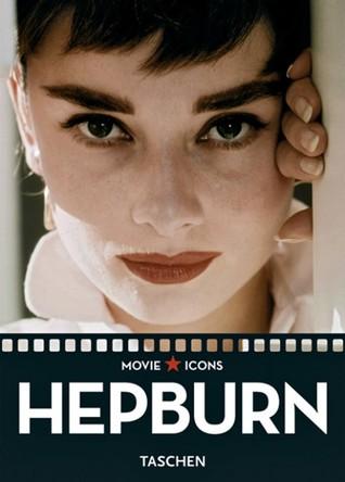 Audrey Hepburn by Paul Duncan, F.X. Feeney