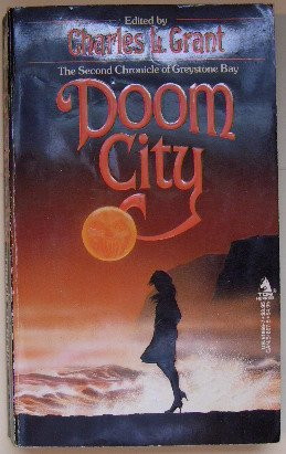 Doom City by Robert R. McCammon, Nancy Holder, Thomas Sullivan, Nina Kiriki Hoffman, Kathryn Ptacek, Leanne Frahm, Charles L. Grant