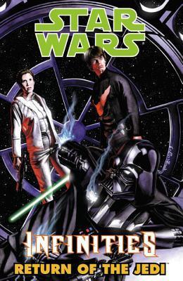 Star Wars Infinities - Return of the Jedi by Ryan Benjamin, Adam Gallardo