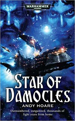 Star of Damocles by Andy Hoare