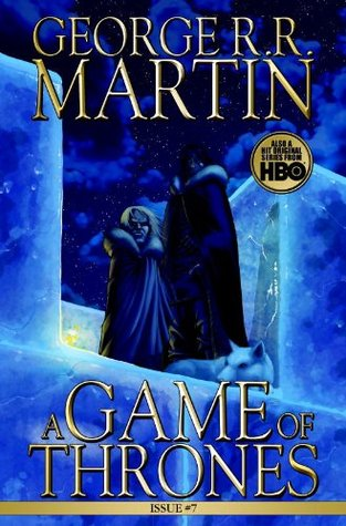 A Game of Thrones #7 by Tommy Patterson, George R.R. Martin, Daniel Abraham