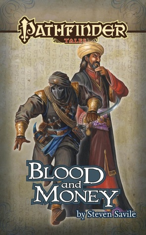 Blood and Money by Steven Savile