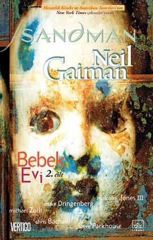 Bebek Evi by Neil Gaiman
