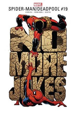 Spider-Man/Deadpool #19 by Will Robson, Joshua Corin