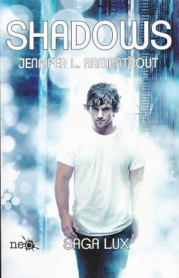 Shadows by Jennifer L. Armentrout