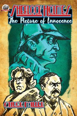 Sherlock Holmes The Picture of Innocence by Chuck Miller