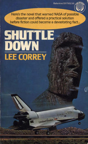 Shuttle Down by Lee Correy, G. Harry Stine