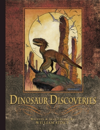 Dinosaur Discoveries by William Stout